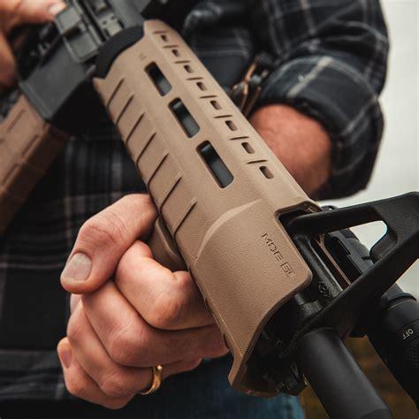 Magpul Handguard Pistol Length