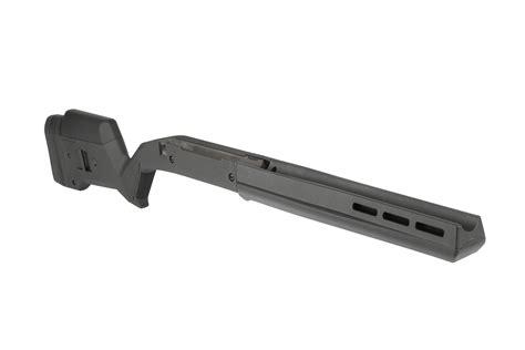 Magpul Hunter 700 Stock Remington 700 Long Action Black
