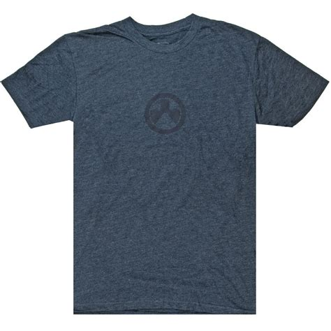Magpul Icon Logo Cvc Tshirts Icon Logo Cvc Tshirt Small Navy Heather