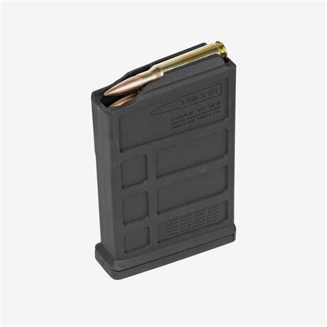 Magpul Industries Pmag 7 62 Ac Aics Short Action