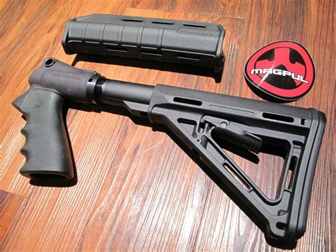 Magpul Kit For Mossberg 500