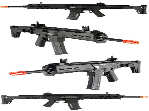 Magpul License Airsoft Gun