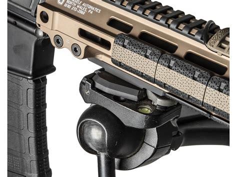 Magpul M Lok Tripod Adapter Review