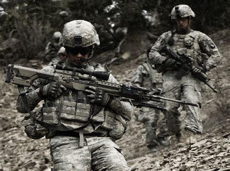 Magpul Mag308fde Prs Ar10 Sniper Stock Milspec Fde
