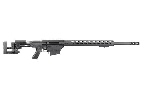 Magpul Magazine For Ruger 300 Win Mag Precision Rifle