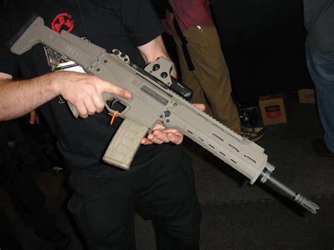Magpul Masada Adaptive Combat Rifle