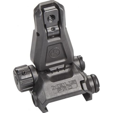 Magpul MBUS Pro Flip-Up Sights Free Shipping On All Orders