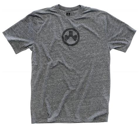 Magpul Megablend Icon Tshirts Megablend Icon Tshirt Athletic Heather Small