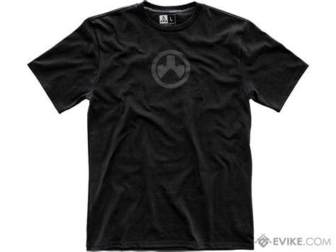 Magpul Mens Superweight Icon Tshirts Superweight Icon Tshirt Black Large