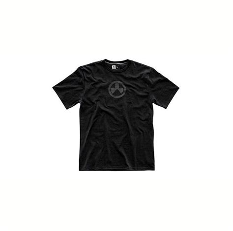 Magpul Mens Superweight Icon Tshirts Superweight Icon Tshirt Dark Brown Medium