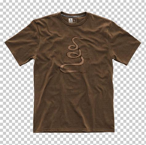 Magpul Mens Superweight Icon Tshirts Superweight Icon Tshirt Dark Brown Small
