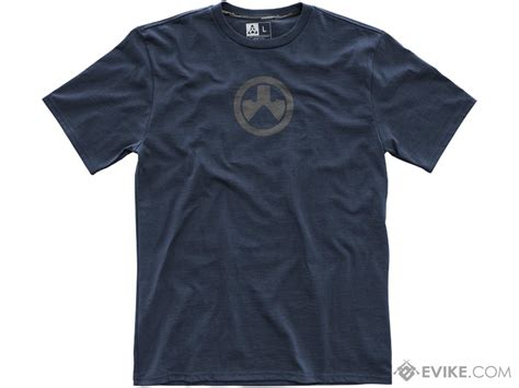 Magpul Mens Superweight Icon Tshirts Superweight Icon Tshirt Navy Large