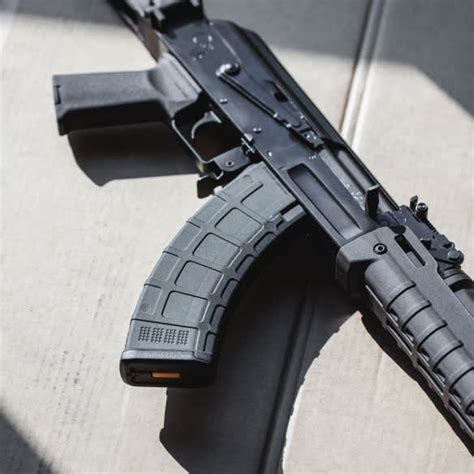 Magpul Metal Reinforced Ak Mags