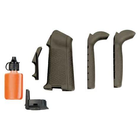 Magpul Miad Gen 1 1 Grip Kit Type 1 Ar15 Fde
