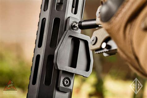 Magpul Mlok Tripod Adapter Review Blacksheepwarrior Com
