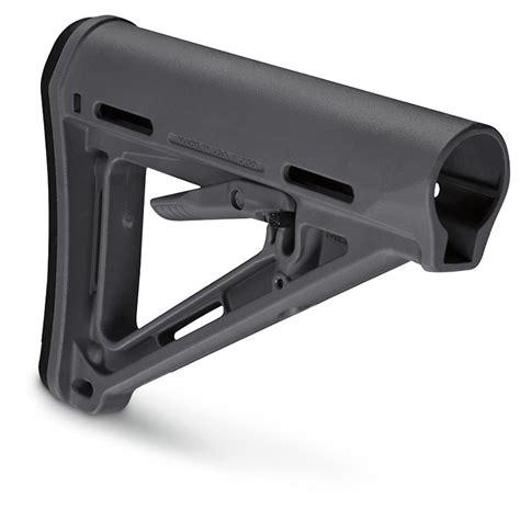 Magpul Moa Rifle Stock
