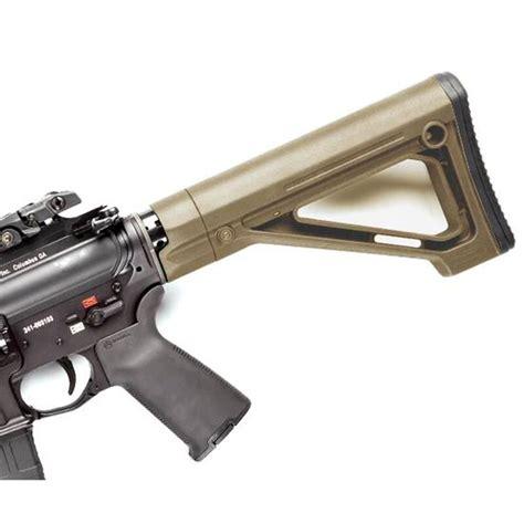 Magpul Moe Fixed Carbine Stock Ar 15