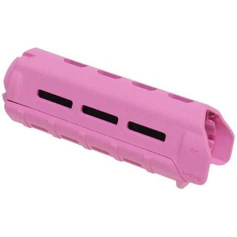 Magpul Moe Handguard Pink