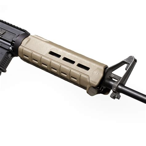 Magpul Moe Mid Length Weight