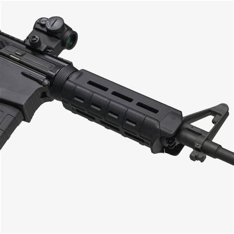 Magpul Moe Mlok Handguard M16 And Magpul Moe Pistol Grip Amazon