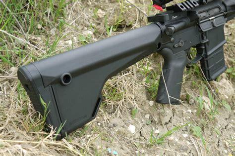 Magpul Moe Rifle Stock Review