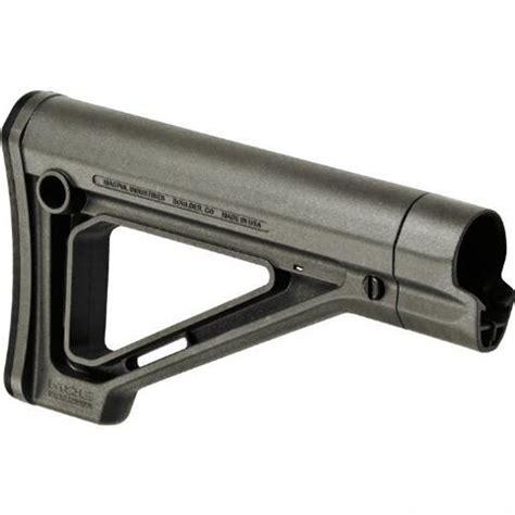 Magpul Moe Rifle Stock Scope