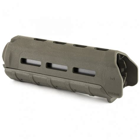 Magpul Od Green Handguard Carbine Length