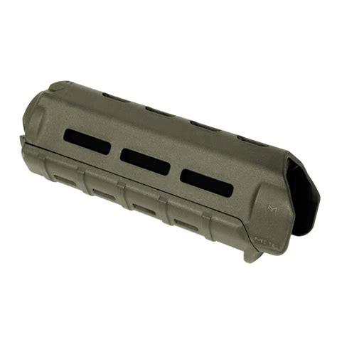 Magpul Pistol Grip Moek Ar15 Polymer Olive Drab