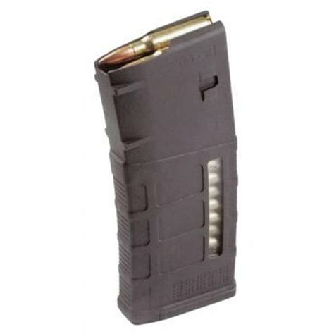 Magpul Pmag Gen 3 Windowed Dpms Lr 308 Sr25