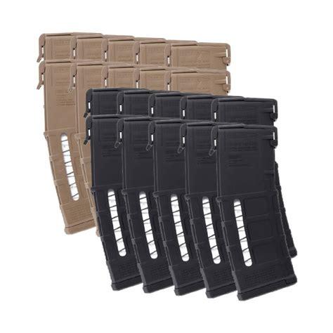 Magpul PMAG M3 Magazine AR-15 223 Remington 5 - MidwayUSA