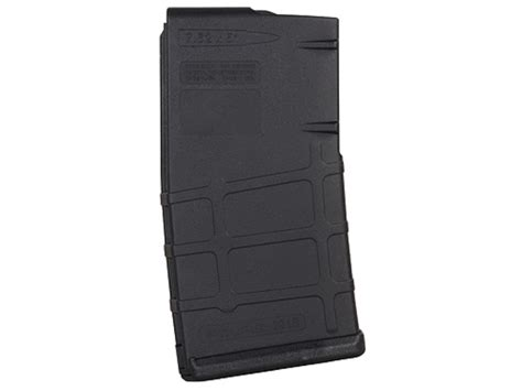 Magpul Pmag Polymer 20 Round 308 Magazine And Obama For Prison Pmag