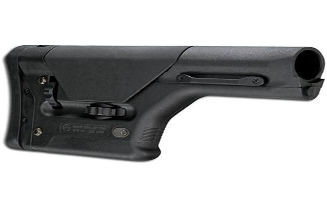 Magpul Prs Precision Rifle Sniper Adjustable Stock Ar15
