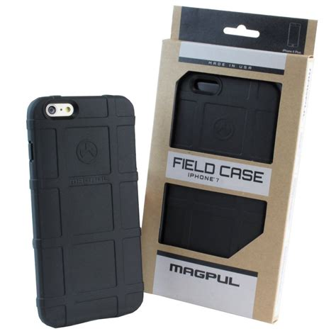 Magpul Releases New Field Cases For Iphone 7