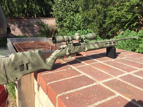 Magpul Remington 700 Adl