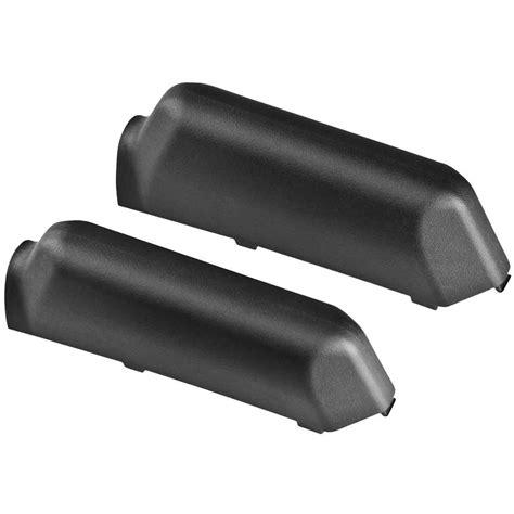 Magpul Remington 870 Sga Cheek Riser Kits Sga High Cheek Riser Black
