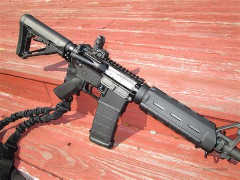 Magpul Rifle