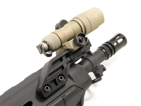 Magpul Scout Mount