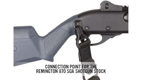 Magpul SGA Receiver Sling Mount Remington 870 Globus Gear