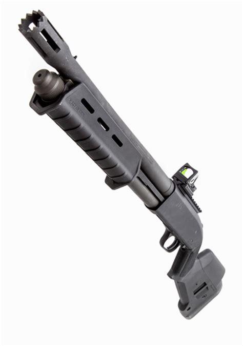 Magpul Shotgun Accessories For Mossberg