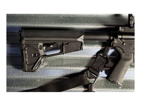 Magpul Stock Acsl Collapsible Ar15 Carbine Synthetic