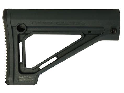Magpul Stock MOE FCS Fixed Carbine AR-15 LR-308 Carbine