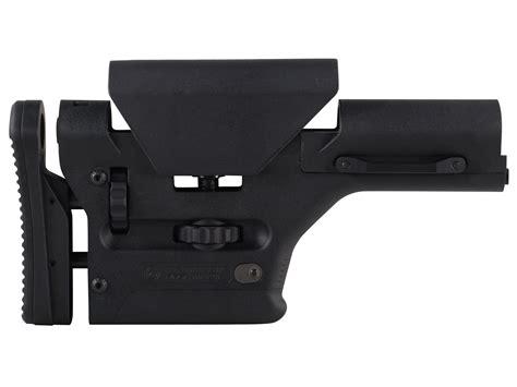 Magpul Stock PRS Precision Rifle Adjustable AR-15