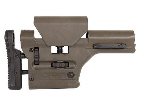 Magpul Stock Prs Precision Rifle Adjustable Ar 10