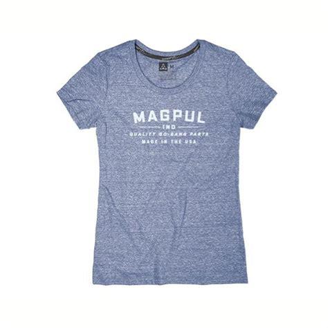 Magpul Womens Crew Neck Go Bang Tshirts Womens Crewneck Go Bang Tshirt Xs Night Heather