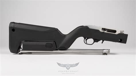 Magpul X22 Backpacker Ruger 10-22 Takedown Rifle For Sale