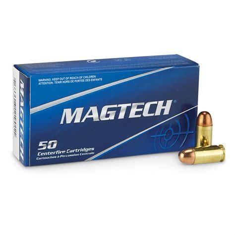 Magtech 45 Acp Ammo As Cheap As 25 Per Round