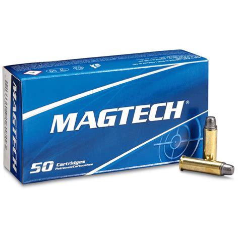 MagTech Ammo 38 Spl 158 Gr SJSP 50 Bx For Sale