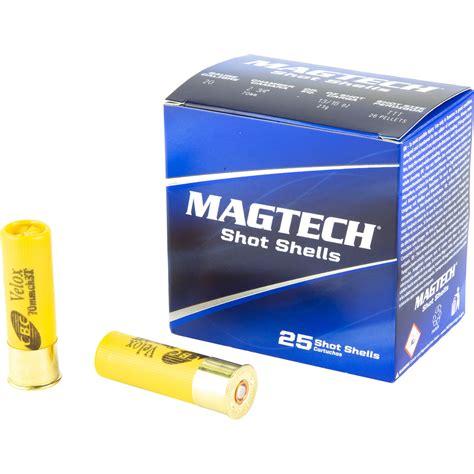 Magtech Shotgun Ammo