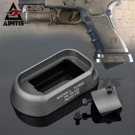 Magwell Glock 17 Gen 3