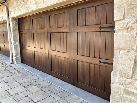 Mahogany Garage Doors Make Your Own Beautiful  HD Wallpapers, Images Over 1000+ [ralydesign.ml]